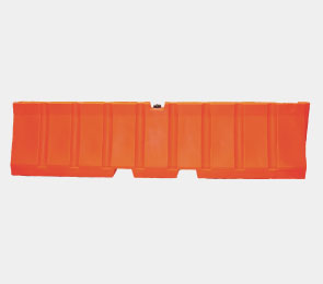 "24"" x 96"" RRM Safety Barricade"