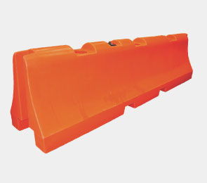 "31"" x 120"" RRM Safety Barricade"