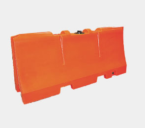 "32"" x 72"" RRM Safety Barricade"