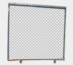 RRM Fence Panel